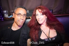 6 July 2019 Club DVS The Flying Dutchman London UK